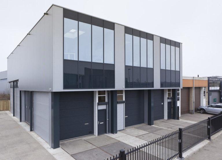 Dianthus International office Beverwijk
