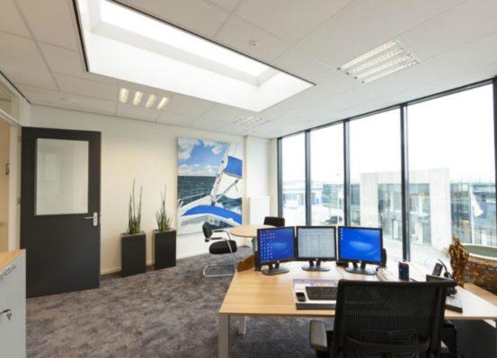 Head Office Dianthus International BV